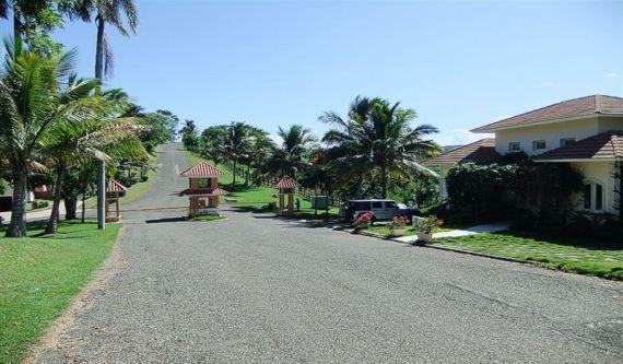 Земля в Сосуа, Доминиканская Республика, 3130 м2 - фото 3
