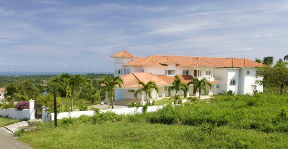 Земля в Сосуа, Доминиканская Республика, 3130 м2 - фото 4