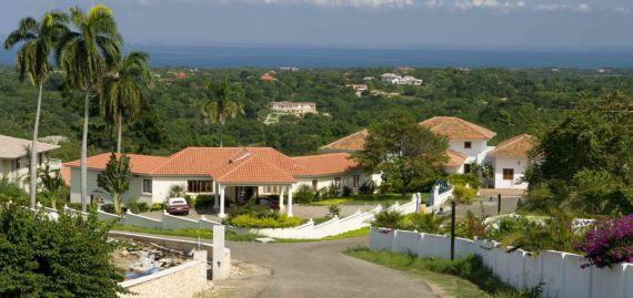 Земля в Сосуа, Доминиканская Республика, 3130 м2 - фото 1