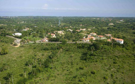 Земля в Сосуа, Доминиканская Республика, 3130 м2 - фото 7