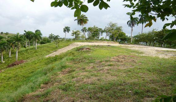 Земля в Сосуа, Доминиканская Республика, 3130 м2 - фото 9