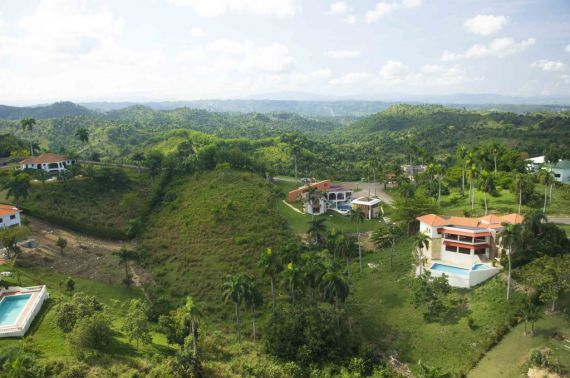 Земля в Сосуа, Доминиканская Республика, 3130 м2 - фото 12