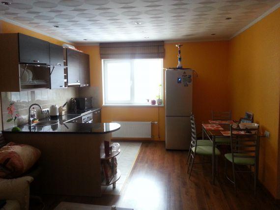 Квартира в Бауском крае, Латвия, 65 м2 - фото 1