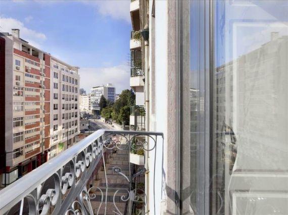 Апартаменты в Лиссабоне, Португалия, 145 м2 - фото 1