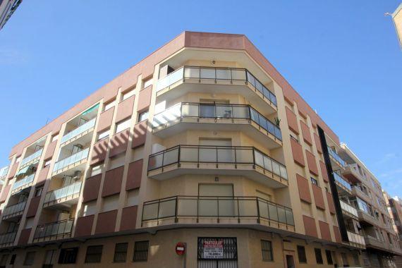 Квартира в Торревьехе, Испания, 95 м2 - фото 1