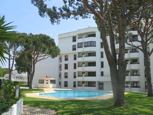Апартаменты в Виламоре, Португалия, 89 м2 - фото 1