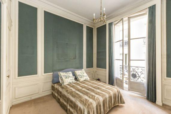 Апартаменты в Париже, Франция, 230 м2 - фото 1