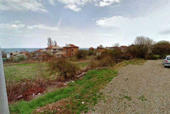 Земля в Обзоре, Болгария, 2950 м2 - фото 2