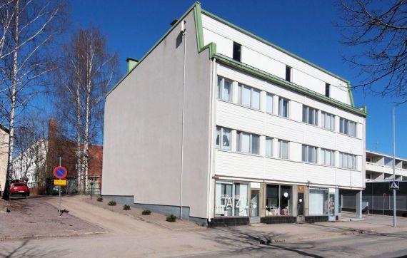 Квартира в Иматре, Финляндия, 38.5 м2 - фото 1
