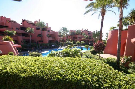 Квартира в Эстепоне, Испания, 201 м2 - фото 1