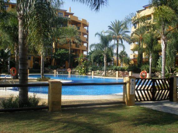 Квартира в Марбелье, Испания, 160 м2 - фото 1