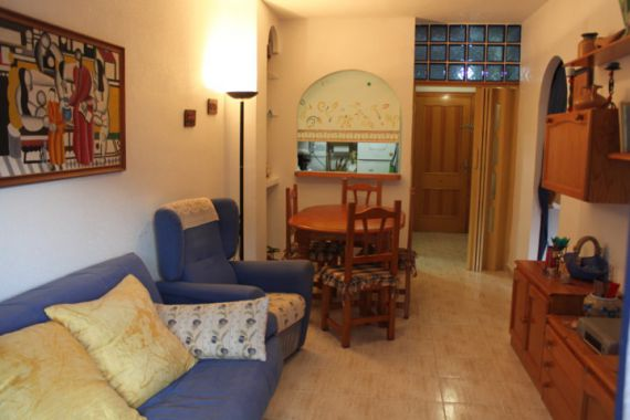 Квартира в Торревьехе, Испания, 70 м2 - фото 1