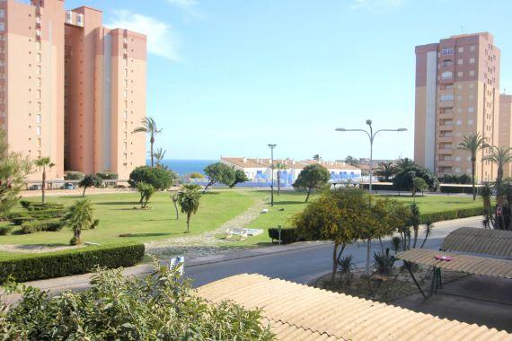 Квартира в Ориуэла Коста, Испания, 45 м2 - фото 1