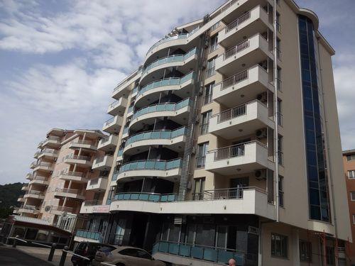Квартира в Будве, Черногория, 90 м2 - фото 1