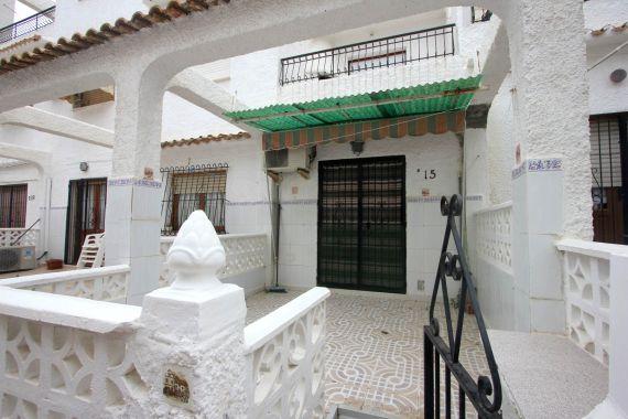 Купить бунгало в торревьехе испания банковская недвижимость