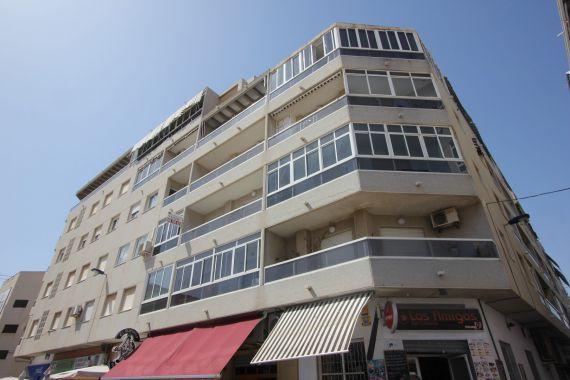 Квартира в Торревьехе, Испания, 85 м2 - фото 1