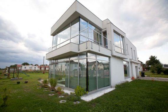 Дом в Рижском крае, Латвия, 296.4 м2 - фото 1