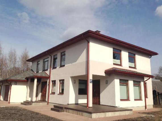 Дом в Риге, Латвия, 1200 м2 - фото 1