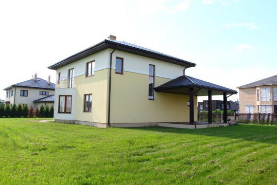 Дом в Рижском крае, Латвия, 260 м2 - фото 1