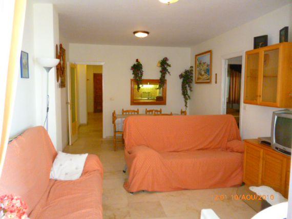 Квартира в Торревьехе, Испания, 105 м2 - фото 1