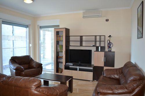 Квартира в Бечичи, Черногория, 96 м2 - фото 1