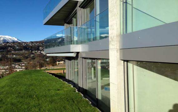 Апартаменты в Тичино, Швейцария, 123 м2 - фото 3