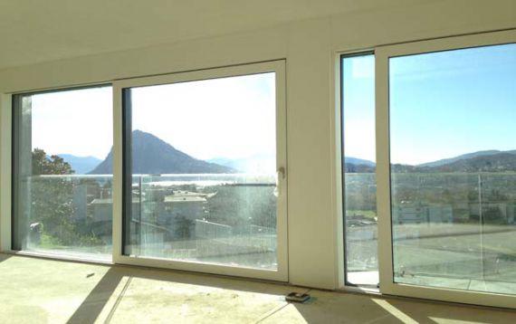 Апартаменты в Тичино, Швейцария, 123 м2 - фото 4