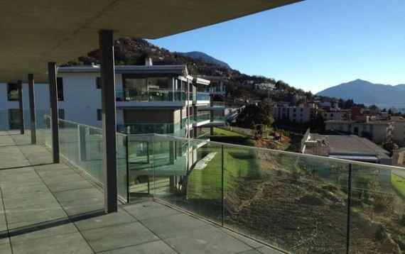 Апартаменты в Тичино, Швейцария, 123 м2 - фото 6