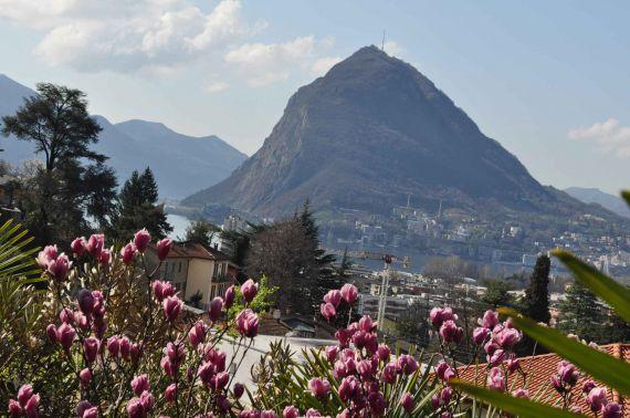 Вилла в Тичино, Швейцария, 200 м2 - фото 4