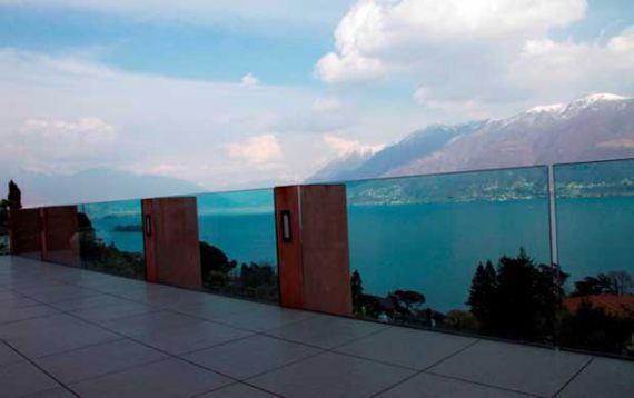 Вилла в Тичино, Швейцария, 1470 м2 - фото 1