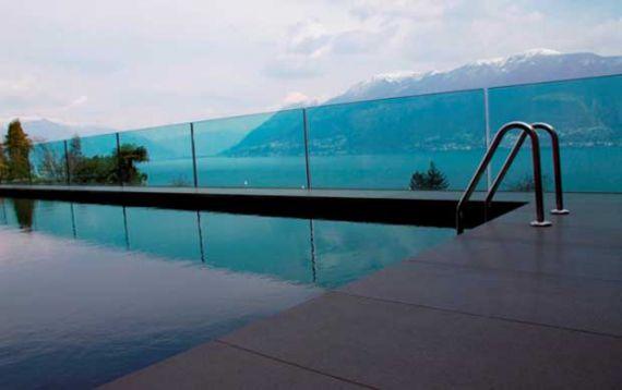 Вилла в Тичино, Швейцария, 1470 м2 - фото 2