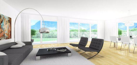Апартаменты в Во, Швейцария, 125 м2 - фото 5