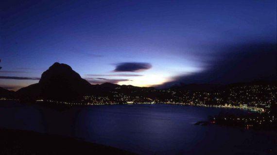Вилла в Тичино, Швейцария, 2000 м2 - фото 2
