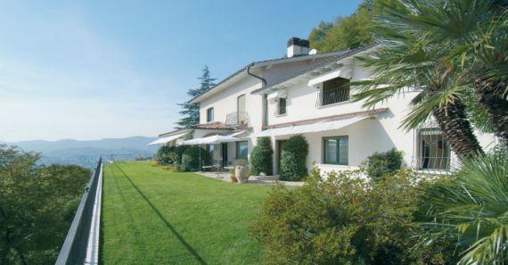 Вилла в Тичино, Швейцария, 2000 м2 - фото 1