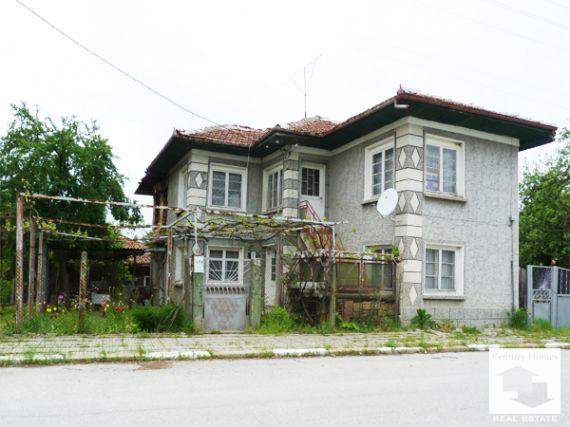 Дом в Велико Тырново, Болгария, 1020 м2 - фото 1