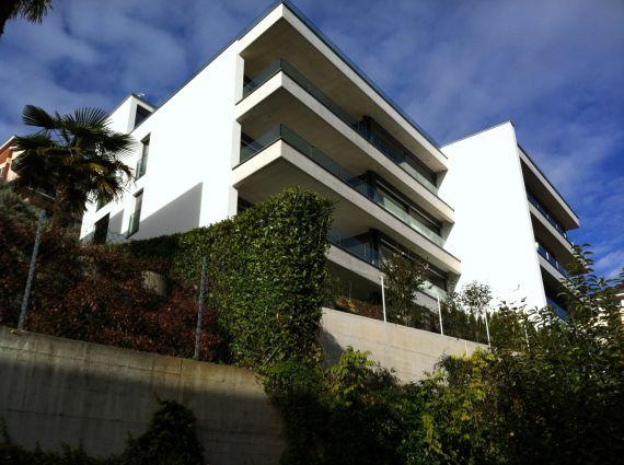 Апартаменты в Тичино, Швейцария, 200 м2 - фото 2