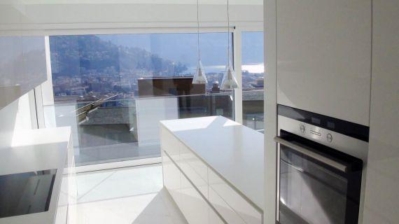 Апартаменты в Тичино, Швейцария, 200 м2 - фото 4