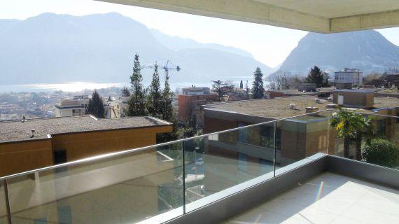Апартаменты в Тичино, Швейцария, 200 м2 - фото 6