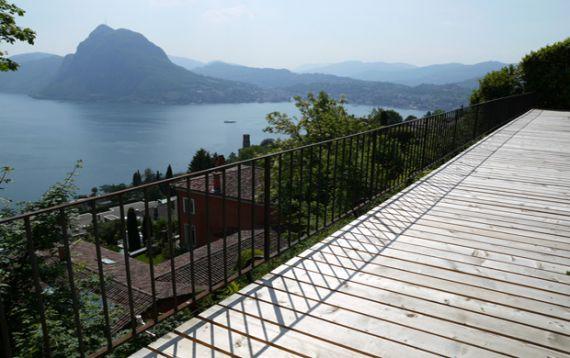 Апартаменты в Тичино, Швейцария, 210 м2 - фото 1