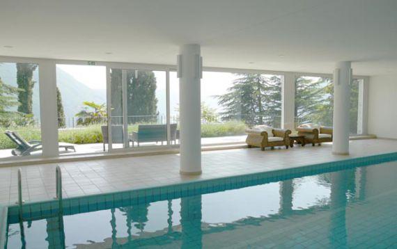 Апартаменты в Тичино, Швейцария, 210 м2 - фото 2