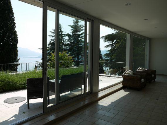 Апартаменты в Тичино, Швейцария, 210 м2 - фото 3