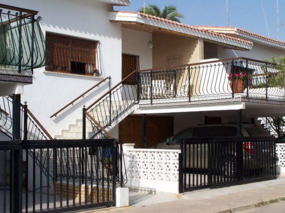 Бунгало в Торревьехе, Испания, 170 м2 - фото 1