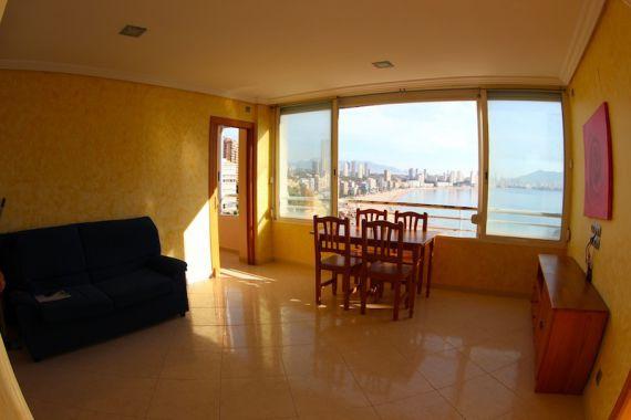 Испания бенидорм недвижимость цены прогноз