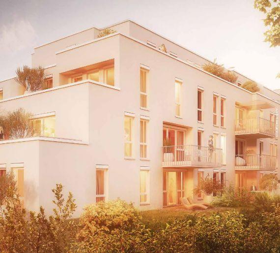 Квартира в Мюнхене, Германия, 69 м2 - фото 1