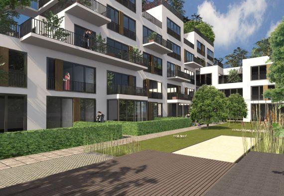 Коммерческая недвижимость в Мюнхене, Германия, 43 м2 - фото 1