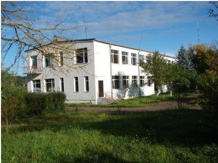 Инвестиционный проект в Даугавпилсском крае, Латвия, 784 м2 - фото 1