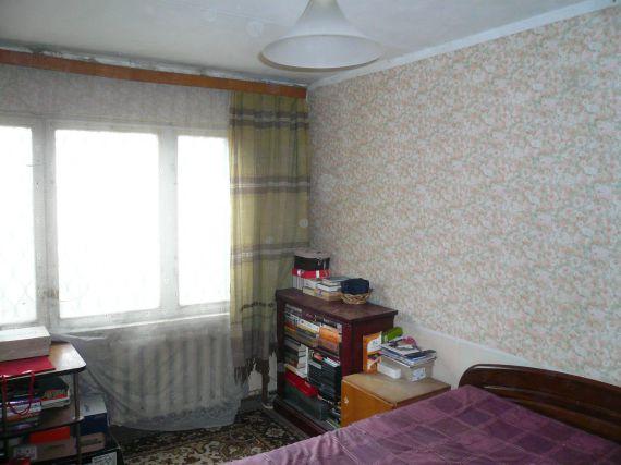Квартира в Риге, Латвия, 59 м2 - фото 1
