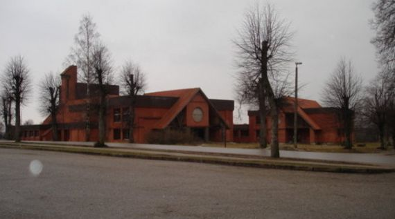 Инвестиционный проект в Цесисском крае, Латвия, 3540 м2 - фото 1