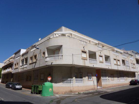 Пентхаус в Торревьехе, Испания, 80 м2 - фото 1
