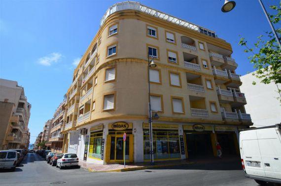 Квартира в Торревьехе, Испания, 92 м2 - фото 1